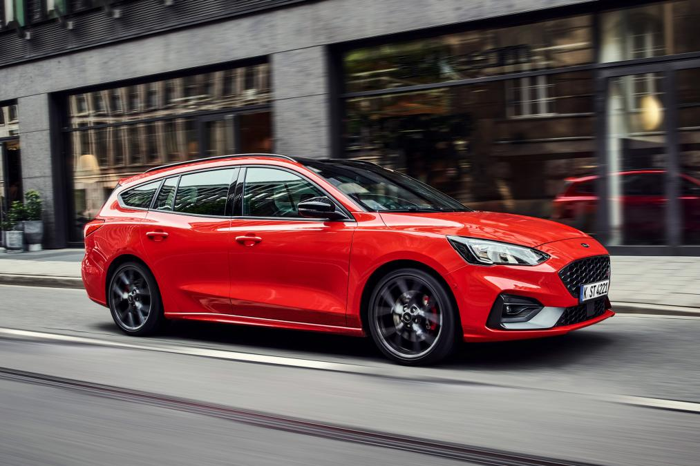 2019 ford focus st estate 2