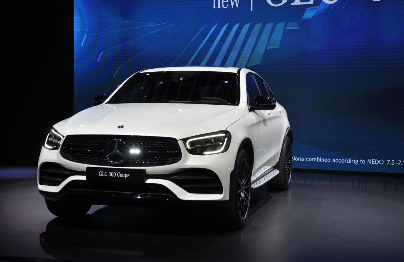 2019 mercedes glc coupe facelift 4