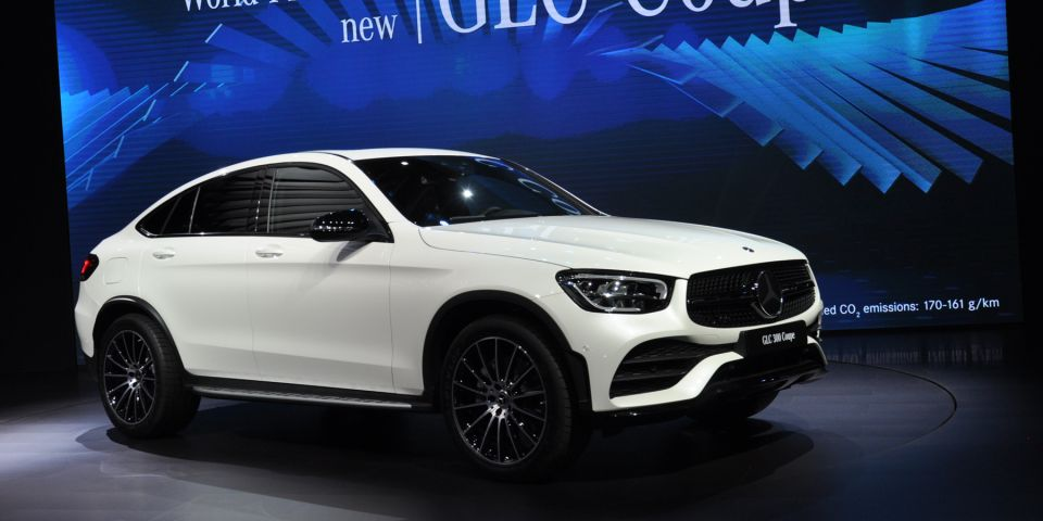 2019 mercedes glc coupe facelift 5