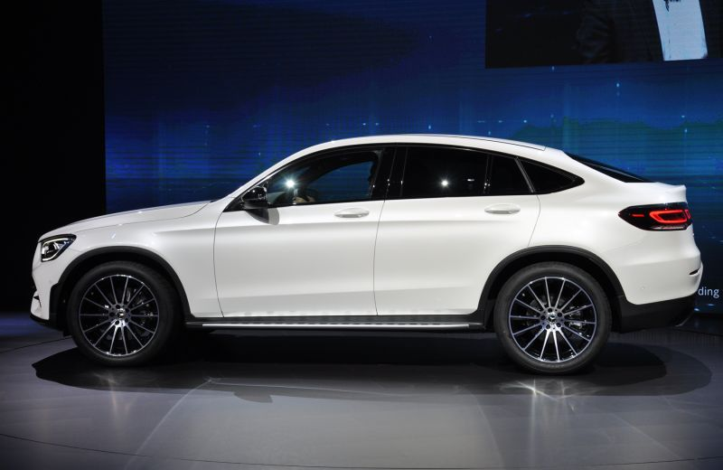 2019 mercedes glc coupe facelift 6