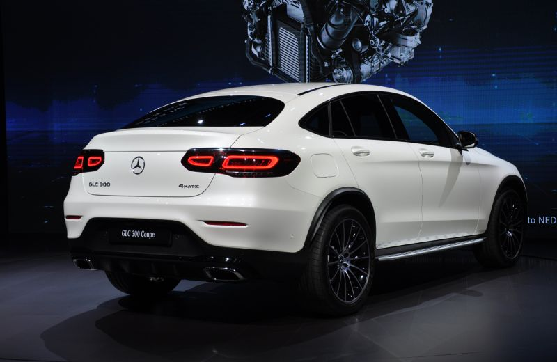 2019 mercedes glc coupe facelift 7