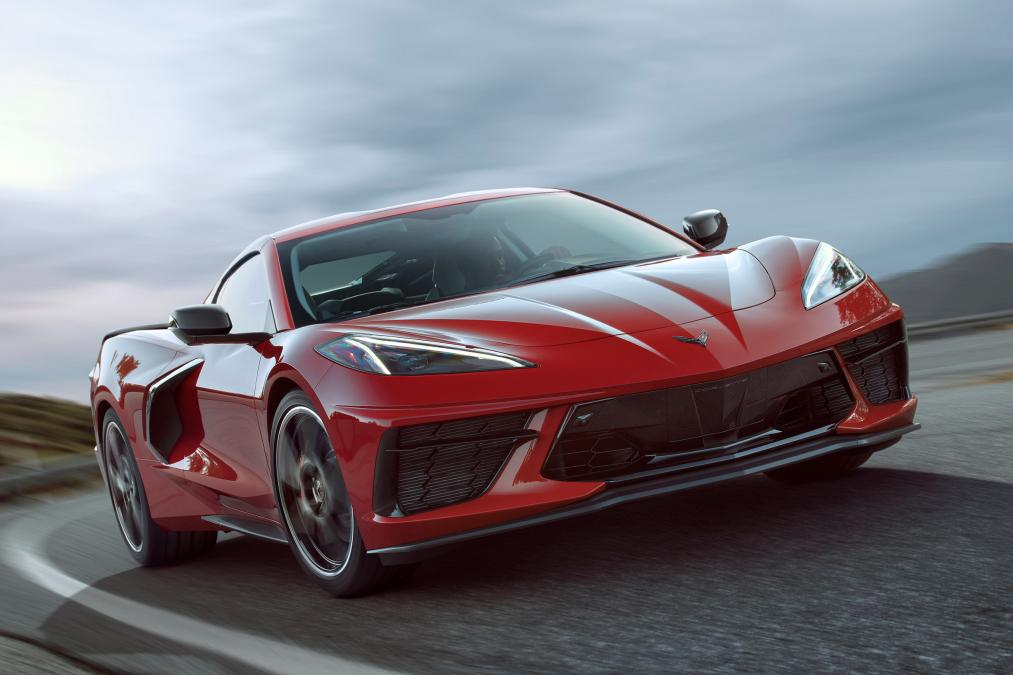 20202 corvette stingray 1