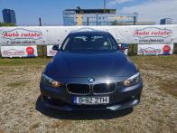 Auto rulate Bucuresti-BMW-3 class