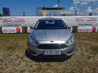 Auto rulate Bucuresti-Ford-Focus