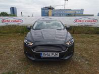 Auto rulate Bucuresti-Ford-Mondeo