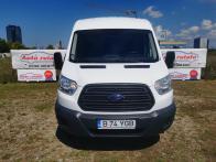 Auto rulate Bucuresti-Ford-Transit