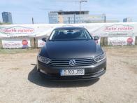 Auto rulate Bucuresti-Vw-Passat