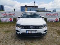 Auto rulate Bucuresti-Vw-Tiguan