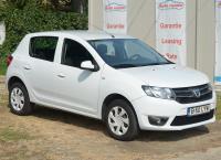 Autorulate-Dacia-Sandero