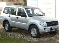 Autorulate-Mitsubishi-Pajero