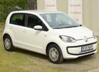 Autorulate-Volkswagen-Up!